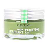 Face mask MASQUE purifiant L'Occitane