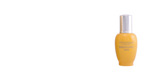 Anti aging cream & anti wrinkle treatment IMMORTELLE DIVINE sérum L'Occitane