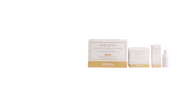 Set cosmétique pour le visage SISLEYA INTEGRAL YEUX COFFRET Sisley