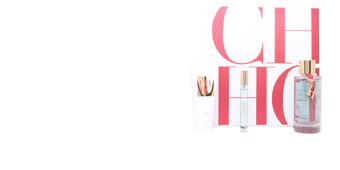 Carolina Herrera CH L'EAU SET perfume