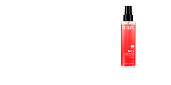 Anti-frizz treatment FRIZZ DISMISS instant deflate serum-in-oil Redken