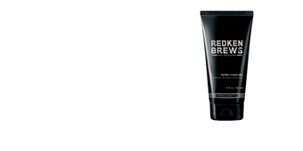 Hair styling product REDKEN BREWS extra clean gel Redken Brews