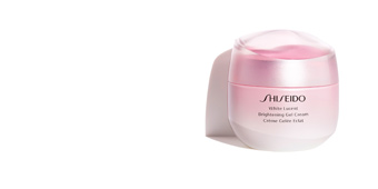 Skin lightening cream & brightener WHITE LUCENT brightening gel cream Shiseido