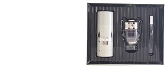 Paco Rabanne INVICTUS COFFRET parfum