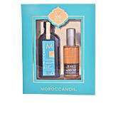 Haar Geschenkset MOROCCANOIL 10TH ANIVERSARY SET Moroccanoil