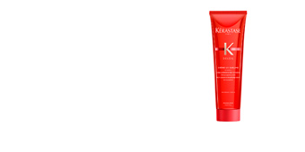 Hair color treatment SOLEIL crème uv sumblime Kérastase