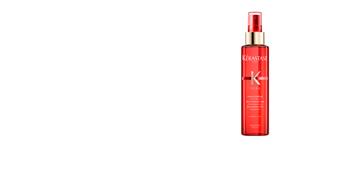 Hair styling product SOLEIL huile sirène Kérastase