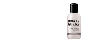 Aftershave REDKEN BREWS after-shave balm Redken Brews