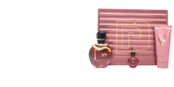 Paco Rabanne PURE XS FOR HER COFFRET perfume