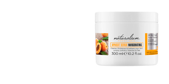Esfoliante facial APRICOT scrub invigorating Naturalium