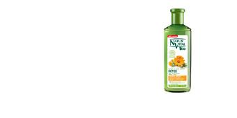 Shampoo idratante CHAMPU BIO ECOCERT cabellos frágiles Naturaleza Y Vida