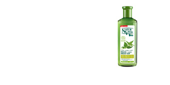 Champú purificante BIO DETOX champú cabellos grasos Naturaleza Y Vida