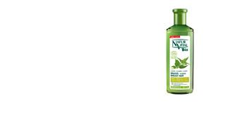 Champú purificante CHAMPU BIO ECOCERT cabellos grasos Naturaleza Y Vida
