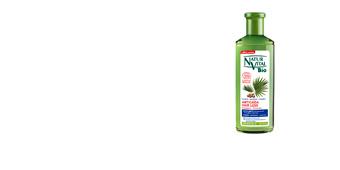 Shampoo anticaduta CHAMPU BIO ECOCERT anti-caida Naturaleza Y Vida