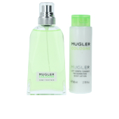 Thierry Mugler MULTI INTENSIVE SOIN REMODELANT LOTE perfume