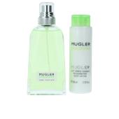 Thierry Mugler MUGLER COLOGNE SET perfum