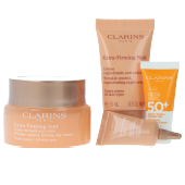 Kits e conjuntos cosmeticos EXTRA FIRMING JOUR TOUTES PEAUX LOTE Clarins