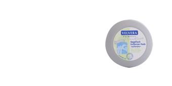 Removedor de Verniz VELVERA discos quitaesmaltes uñas Bel