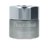 Tratamiento Facial Antioxidante DIAMOND COCOON ultra rich cream Natura Bissé