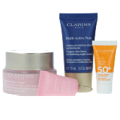 Gift Set ONLY THE BRAVE SET Clarins