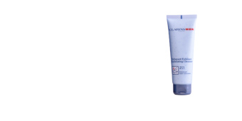 Esfoliante facial MEN nettoyant exfoliant Clarins