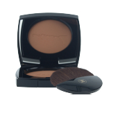 Compact powder LES BEIGES poudre belle mine naturelle  - Création Exclusive Chanel