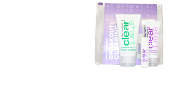 Skincare set CLEAR START SET Dermalogica