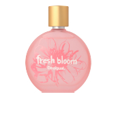 Desigual FRESH BLOOM eau de toilette spray perfume