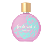 Desigual FRESH WORLD parfüm