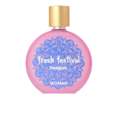Desigual FRESH FESTIVAL  perfume