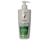 Shampoo anticaspa DERCOS anti-pelliculaire gras shampooing traitant Vichy