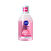 Eau micellaire MICELL-AIR rose water Nivea