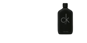 Calvin Klein CK BE edt vaporizador 50 ml