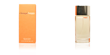 Clinique HAPPY edp vaporizador 100 ml