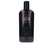 Shampooing hydratant TEA TREE 3 in 1 shampoo, conditioner and body wash American Crew
