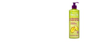 Hair styling product FRUCTIS NUTRI RIZOS crema sin aclarado Garnier