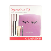 Set de maquillaje WONDER PERFECT MASCARA LOTE Clarins