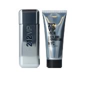 Carolina Herrera 212 VIP MEN LOTE perfume