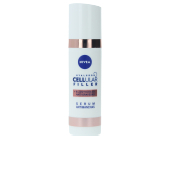 Crèmes anti-taches CELLULAR FILLER elasticidad serum anti-manchas Nivea