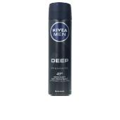 Deodorant MEN DEEP ESPRESSO deodoranten spray Nivea