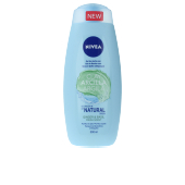 Shower gel ARCILLA GINGER & BASIL gel ducha Nivea