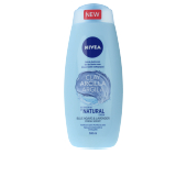 Gel de baño ARCILLA BLUE AGAVE & LAVENDER gel ducha Nivea