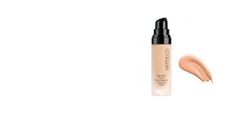 Foundation makeup PERFECT TEINT foundation Artdeco