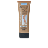 Benen AIRBRUSH LEGS make up lotion Sally Hansen