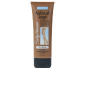 Beine AIRBRUSH LEGS make up lotion Sally Hansen