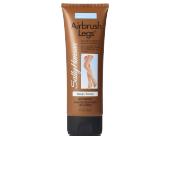 Benen AIRBRUSH LEGS make up lotion Sally Hansen
