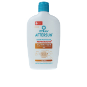Ciało ECRAN AFTERSUN leche nutritiva reparadora 48h Ecran