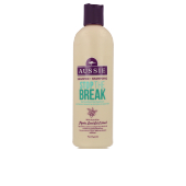 Shampoo cabelo quebrado STOP THE BREAK shampoo Aussie