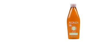 Hair loss conditioner NATURE + SCIENCE ALL SOFT conditioner Redken