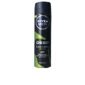 Desodorante MEN DEEP AMAZONIA deo vaporizador Nivea